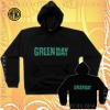 Bluza z kapturem GREEN DAY