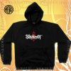 Bluza z kapturem SLIPKNOT