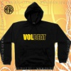 Bluza z kapturem VOLBEAT