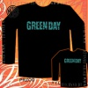 Bluzka GREEN DAY logo