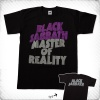 "Koszulka BLACK SABBATH ""Master of Reality"""