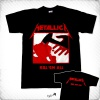 "Koszulka METALLICA ""Kill\'em all"""
