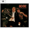 Naszywka AC/DC If You Want Blood (15)