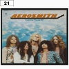 Naszywka AEROSMITH Dream On (21)