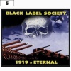 Naszywka BLACK LABEL SOCIETY 1919 Eternal (05)