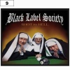 Naszywka BLACK LABEL SOCIETY  Shot to Hell (09)