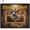 Naszywka BLIND GUARDIAN Imaginations of Other Side (07)