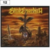 Naszywka BLIND GUARDIAN A Past and Future Secret (12)