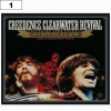 Naszywka CREDENCE CLEARWATER REVIVAL Chronicle (01)