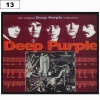 Naszywka DEEP PURPLE collection (13)