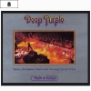 Naszywka DEEP PURPLE  Made in Europe (08)