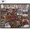 Naszywka DEEP PURPLE The Book of Taliesyn (29)