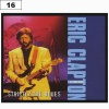 Naszywka ERIC CLAPTON Strictly the Blues (16)