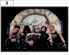 Naszywka GUNS N ROSES band photo (03)