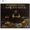 Naszywka JETHRO TULL Songs from the Wood (07)