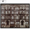 Naszywka LED ZEPPELIN Physical Graffiti (17)