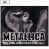 Naszywka METALLICA The Unnamed Feeling (31)