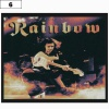 Naszywka RAINBOW The Very Best Of (06)