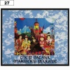 Naszywka ROLLING STONES Their Satanic Majesties Request (27)