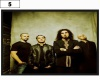 Naszywka SYSTEM OF A DOWN band photo 4 (05)