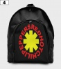 Plecak RED HOT CHILI PEPPERS logo (4)