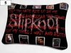 Poduszka SLIPKNOT wait and bleed (05)